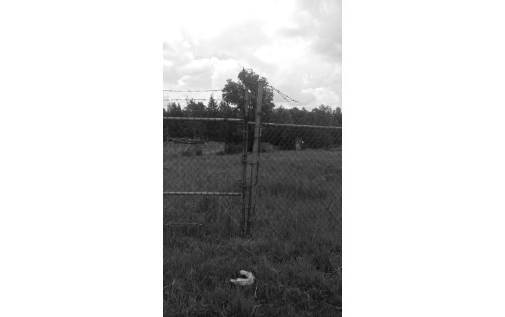 Foto de terreno habitacional en venta en  , michoacán, morelia, michoacán de ocampo, 1364513 No. 03