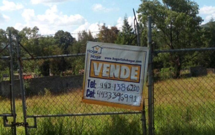 Foto de terreno habitacional en venta en, michoacán, morelia, michoacán de ocampo, 1364513 no 04