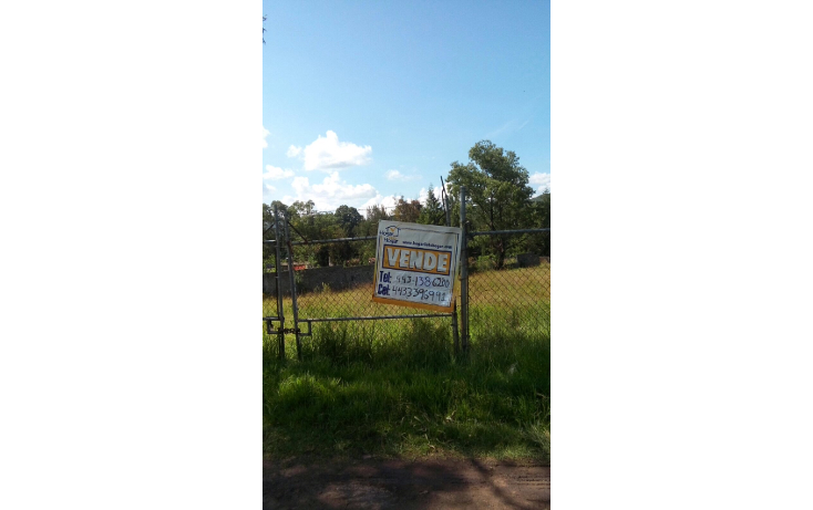 Foto de terreno habitacional en venta en  , michoacán, morelia, michoacán de ocampo, 1364513 No. 04