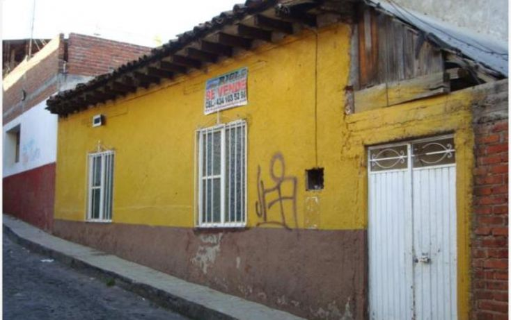 Foto de terreno habitacional en venta en, michoacán, pátzcuaro, michoacán de ocampo, 1441245 no 01