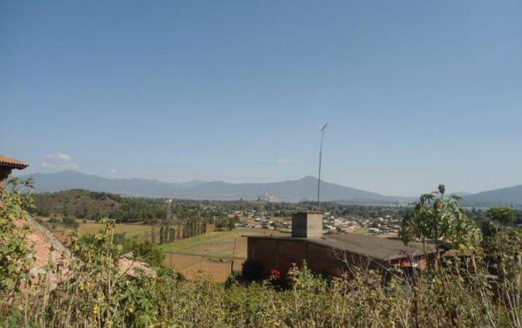 Foto de terreno habitacional en venta en, michoacán, pátzcuaro, michoacán de ocampo, 1445107 no 01