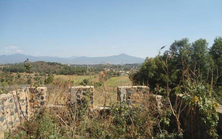 Foto de terreno habitacional en venta en, michoacán, pátzcuaro, michoacán de ocampo, 1445107 no 03