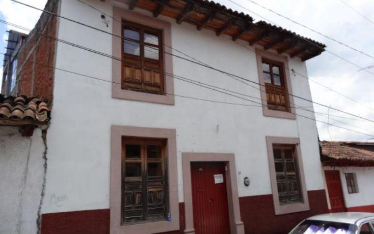 Foto de casa en venta en, michoacán, pátzcuaro, michoacán de ocampo, 1455995 no 15