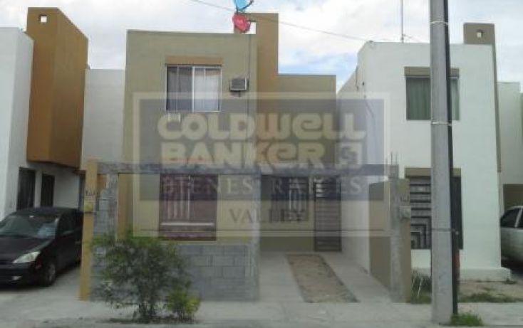 Foto de casa en venta en mier 217, jarachina del sur, reynosa, tamaulipas, 321061 no 01