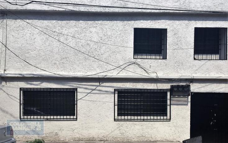 Foto de casa en venta en mieres 56, cerro de la estrella, iztapalapa, distrito federal, 2404601 No. 01