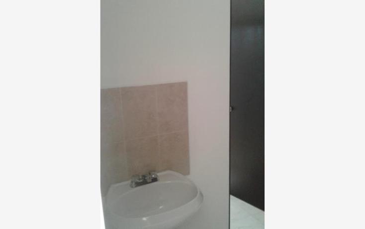 Foto de casa en venta en miguel aleman 1, maravillas, jesús maría, aguascalientes, 1845586 No. 18