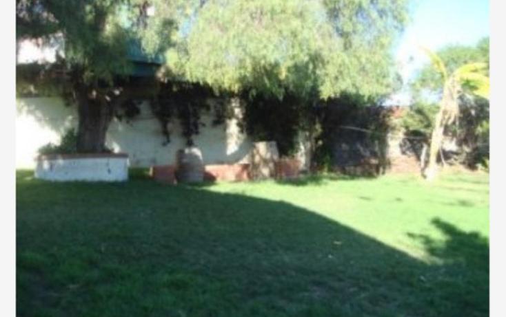 Foto de casa en venta en miguel alemán 115, chapultepec, ensenada, baja california, 856455 No. 07