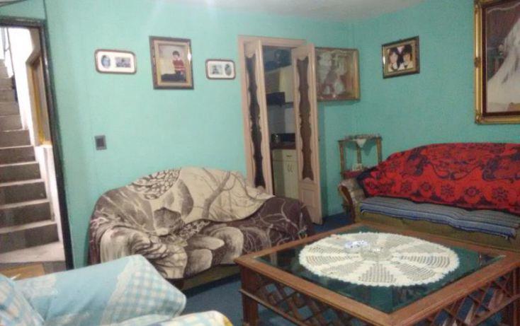 Foto de casa en venta en miguel aleman 226, santa martha, nezahualcóyotl, estado de méxico, 1741060 no 05