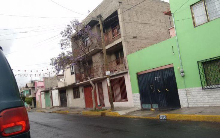 Foto de casa en venta en miguel aleman 226, santa martha, nezahualcóyotl, estado de méxico, 2004126 no 11