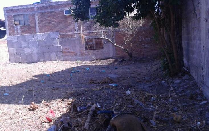 Foto de terreno comercial en venta en  , miguel alem?n, culiac?n, sinaloa, 1339637 No. 01