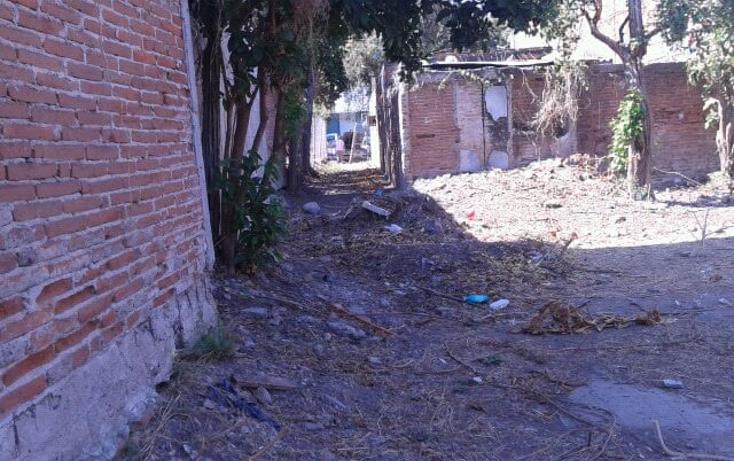 Foto de terreno comercial en venta en  , miguel alemán, culiacán, sinaloa, 1339637 No. 04