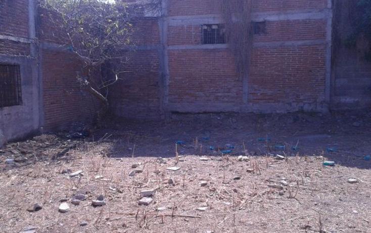 Foto de terreno comercial en venta en  , miguel alem?n, culiac?n, sinaloa, 1339637 No. 05