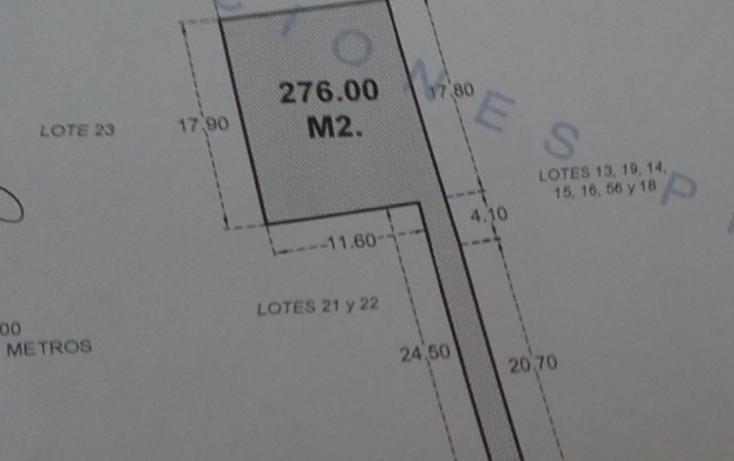 Foto de terreno comercial en venta en  , miguel alem?n, culiac?n, sinaloa, 1339637 No. 07