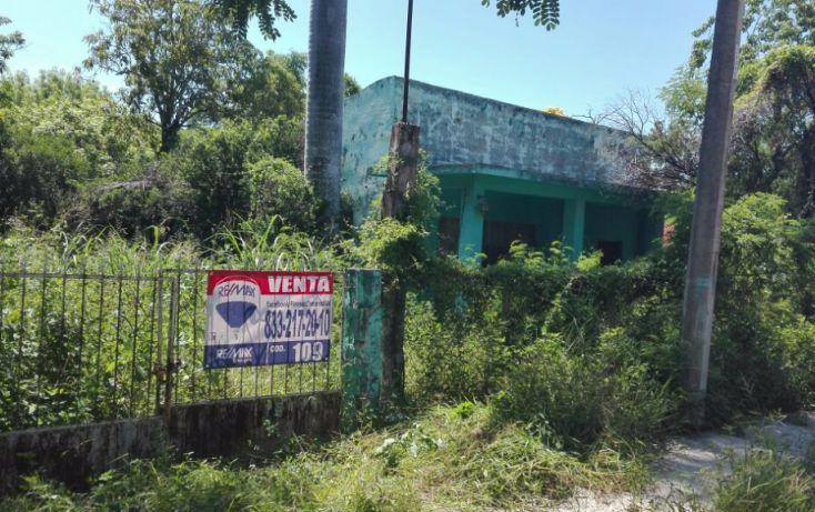 Foto de terreno habitacional en venta en, miguel alemán, el mante, tamaulipas, 2020692 no 01