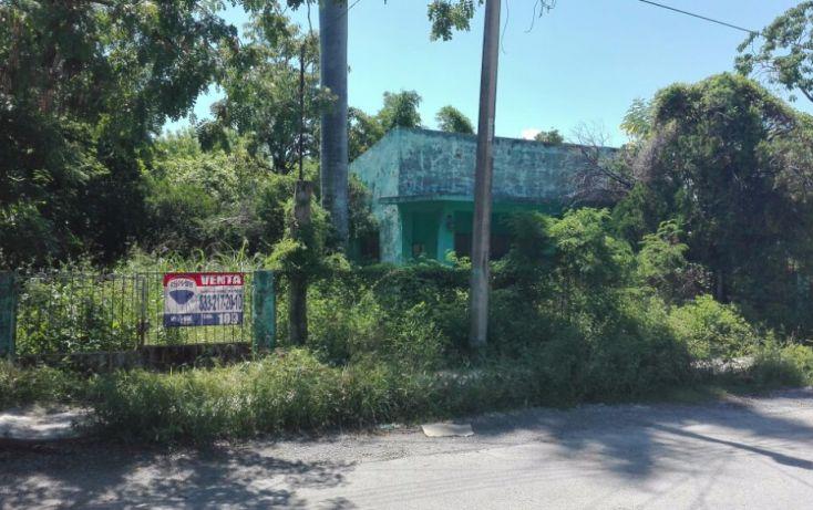 Foto de terreno habitacional en venta en, miguel alemán, el mante, tamaulipas, 2020692 no 02