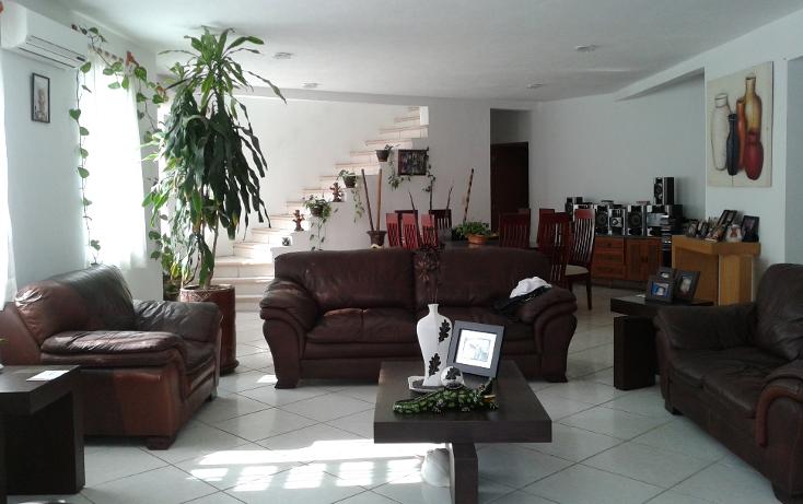 Foto de casa en venta en  , miguel alem?n, m?rida, yucat?n, 1118021 No. 01