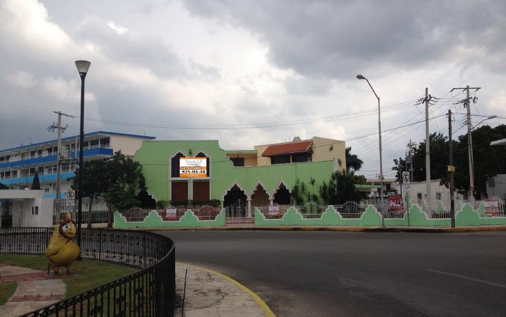 Foto de casa en renta en  , miguel alemán, mérida, yucatán, 1134867 No. 02