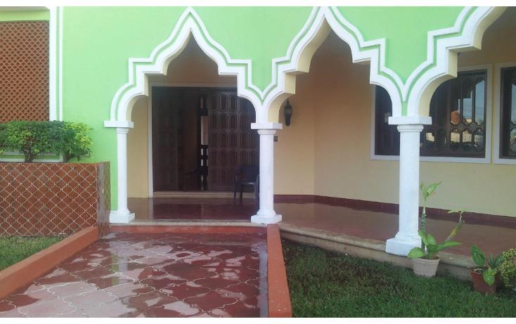 Foto de casa en renta en  , miguel alemán, mérida, yucatán, 1134867 No. 04