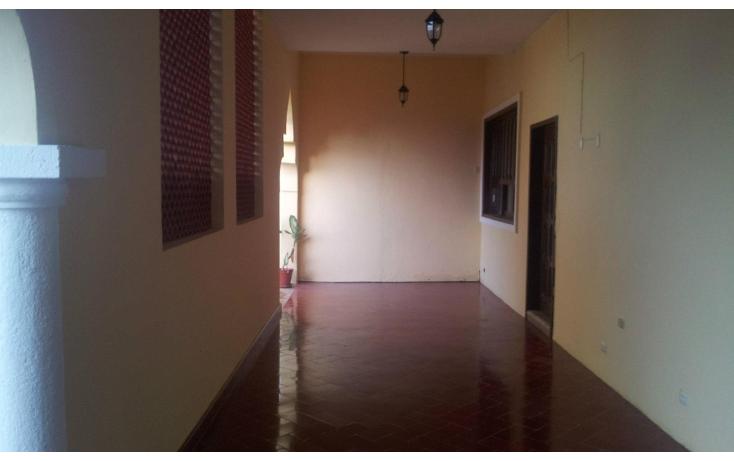 Foto de casa en renta en  , miguel alemán, mérida, yucatán, 1134867 No. 07
