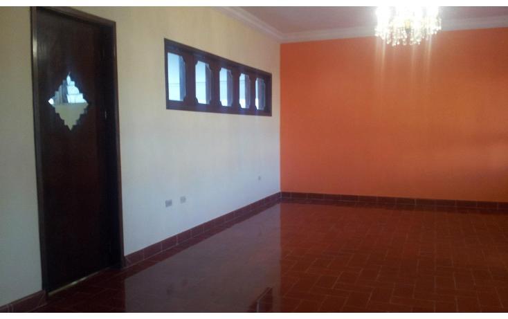 Foto de casa en renta en  , miguel alemán, mérida, yucatán, 1134867 No. 09