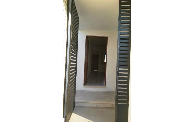 Foto de casa en renta en  , miguel alemán, mérida, yucatán, 1135401 No. 02