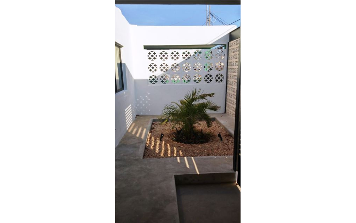 Foto de casa en renta en  , miguel alemán, mérida, yucatán, 1135401 No. 06