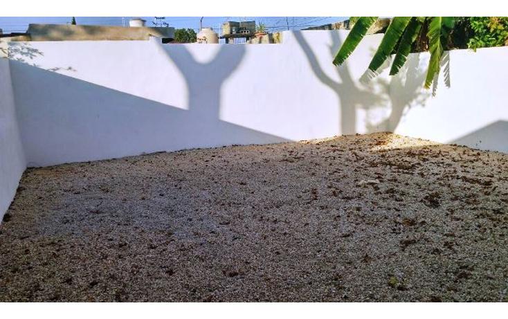 Foto de casa en renta en  , miguel alemán, mérida, yucatán, 1135401 No. 07