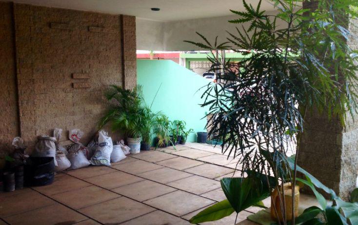 Foto de casa en venta en, miguel alemán, mérida, yucatán, 1228017 no 02