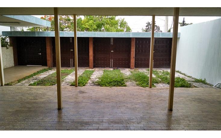 Foto de casa en renta en  , miguel alem?n, m?rida, yucat?n, 1269893 No. 07