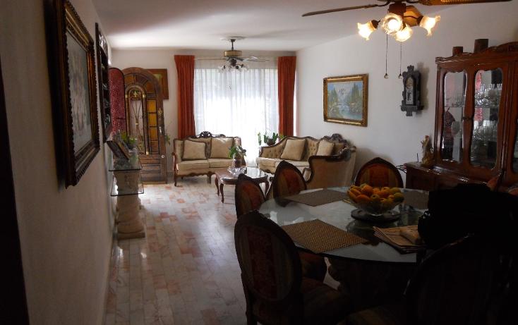 Foto de casa en venta en  , miguel alem?n, m?rida, yucat?n, 1270519 No. 08