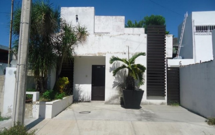 Foto de casa en venta en  , miguel alemán, mérida, yucatán, 1289759 No. 01