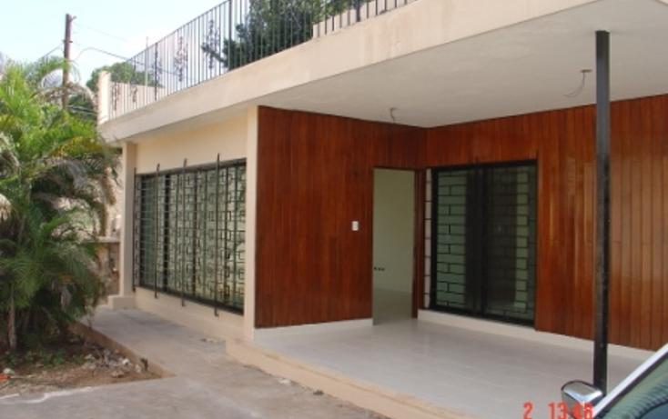 Foto de casa en renta en  , miguel alemán, mérida, yucatán, 1290283 No. 02