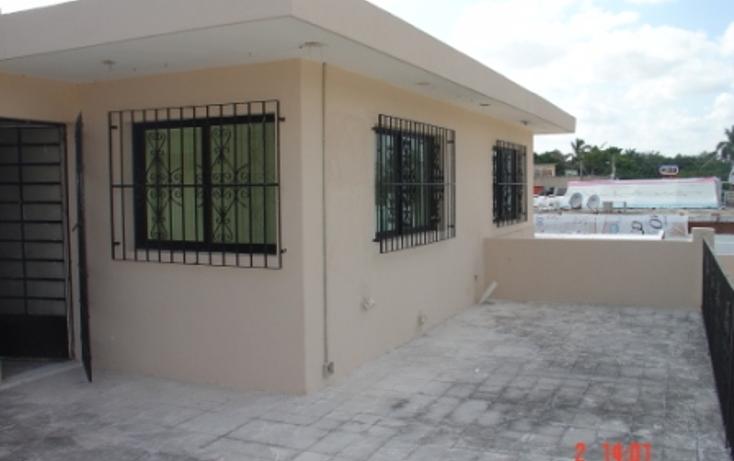 Foto de casa en renta en  , miguel alemán, mérida, yucatán, 1290283 No. 09
