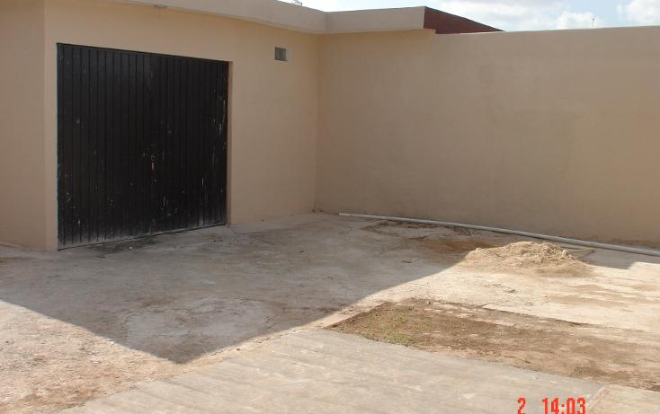 Foto de casa en renta en  , miguel alemán, mérida, yucatán, 1290283 No. 10