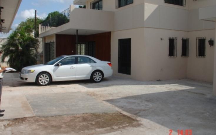 Foto de casa en renta en  , miguel alemán, mérida, yucatán, 1290283 No. 11