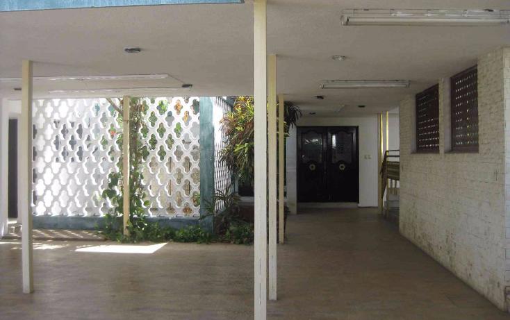 Foto de oficina en renta en  , miguel alem?n, m?rida, yucat?n, 1293141 No. 01