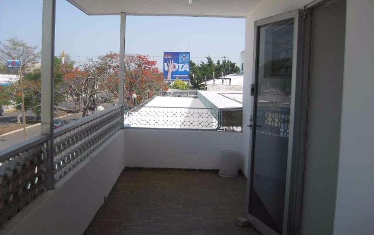 Foto de oficina en renta en  , miguel alem?n, m?rida, yucat?n, 1293141 No. 11