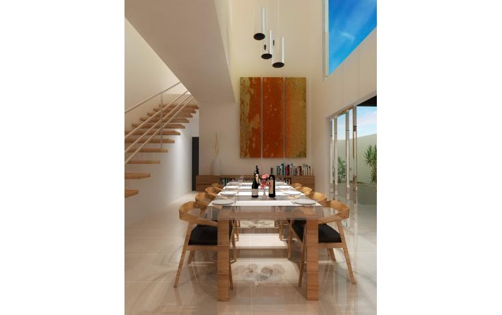 Foto de casa en venta en  , miguel alem?n, m?rida, yucat?n, 1374231 No. 03