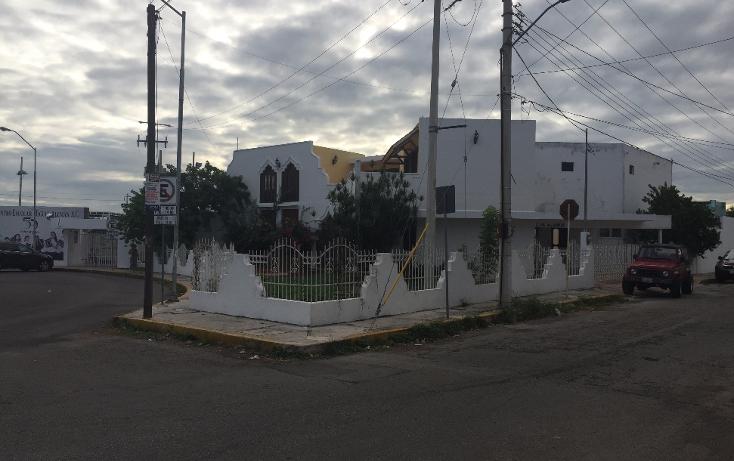 Foto de casa en renta en  , miguel alemán, mérida, yucatán, 1394713 No. 02