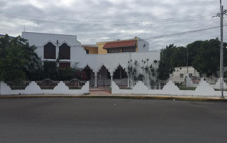 Foto de casa en renta en  , miguel alemán, mérida, yucatán, 1394713 No. 03