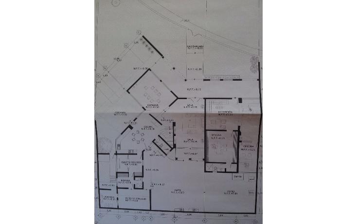 Foto de casa en renta en  , miguel alemán, mérida, yucatán, 1394713 No. 05
