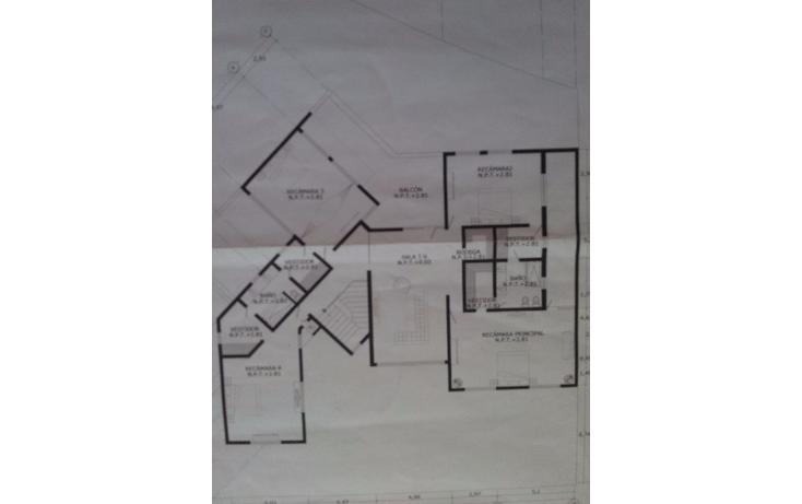 Foto de casa en renta en  , miguel alemán, mérida, yucatán, 1394713 No. 06