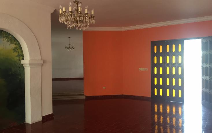 Foto de casa en renta en  , miguel alemán, mérida, yucatán, 1394713 No. 07