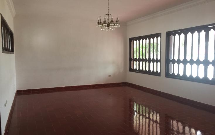 Foto de casa en renta en  , miguel alemán, mérida, yucatán, 1394713 No. 10