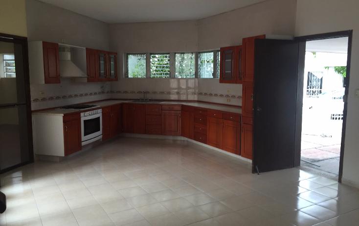 Foto de casa en renta en  , miguel alemán, mérida, yucatán, 1394713 No. 11