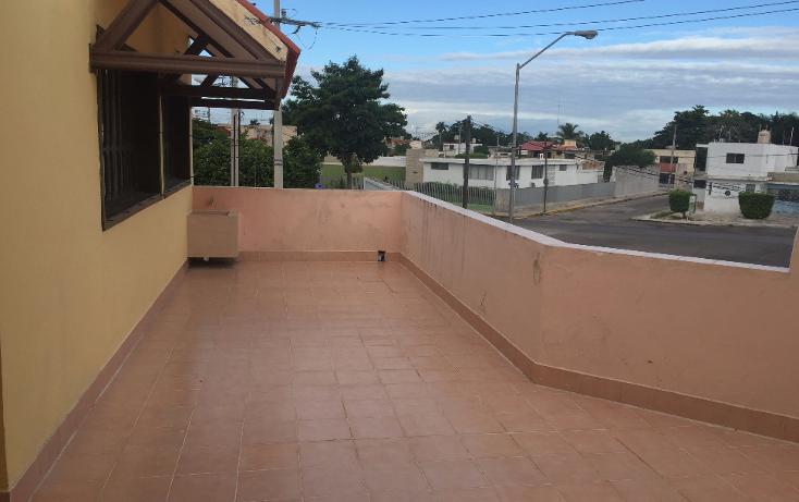 Foto de casa en renta en  , miguel alemán, mérida, yucatán, 1394713 No. 17
