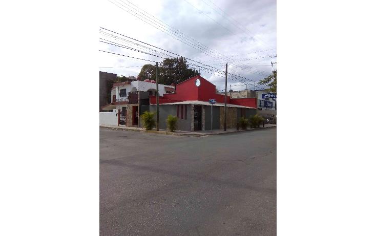 Foto de casa en venta en  , miguel alem?n, m?rida, yucat?n, 1403895 No. 01