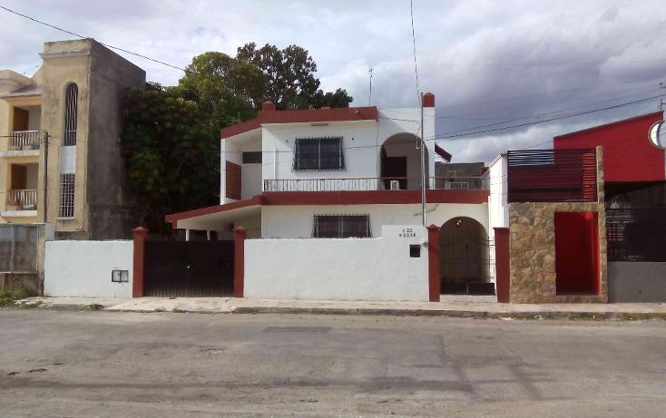 Foto de casa en venta en  , miguel alem?n, m?rida, yucat?n, 1403895 No. 02