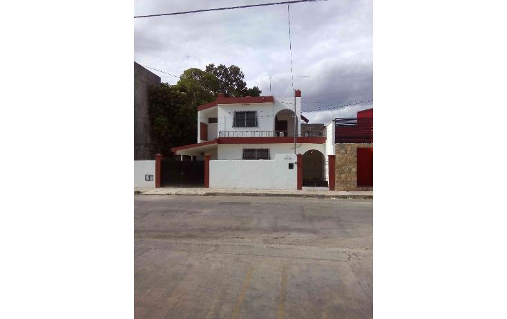 Foto de casa en venta en  , miguel alem?n, m?rida, yucat?n, 1403895 No. 03