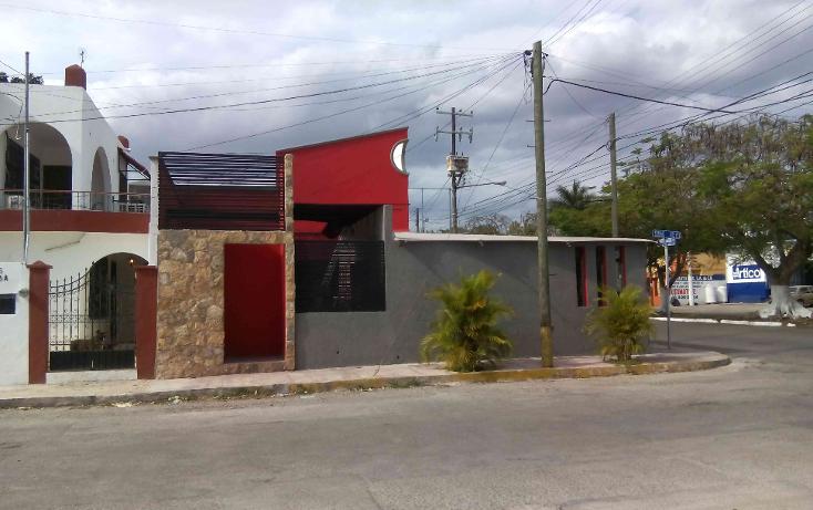 Foto de casa en venta en  , miguel alem?n, m?rida, yucat?n, 1403895 No. 04